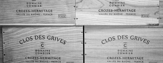 Découverte des Grands Vins du RHÔNE Nord