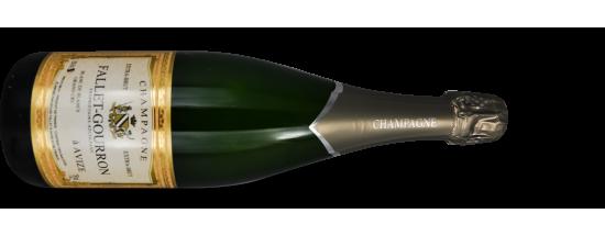 Champagne FALLET-GOURRON, Grand Cru, extra brut