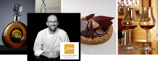 COGNACS & CHOCOLATS d'EXCEPTION avec Thierry MULHAUPT
