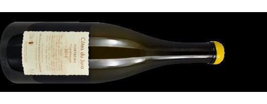 "Jean-François GANEVAT, Chardonnay ""FORTBEAU"" 2016"