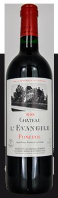 Château L'EVANGILE 1999