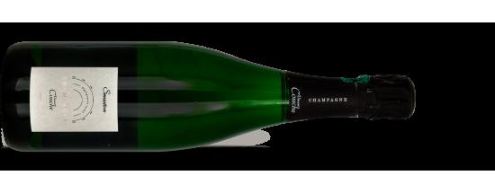 """Champagne Vincent COUCHE, Extra Brut """"SENSATION"""" 1999"""