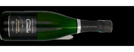 """Champagne Vincent COUCHE, Extra Brut """"CHARBONNAY DE MONTGUEUX"""""""
