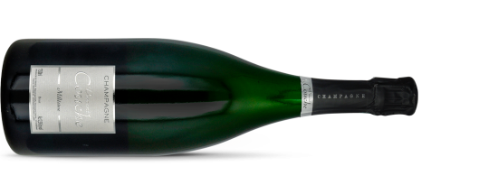 "Champagne Vincent COUCHE, Extra Brut ""MILLESIME 2004"" magnum"