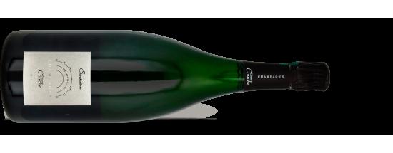"""Champagne Vincent COUCHE, Extra Brut """"SENSATION"""" 1999 magnum"""