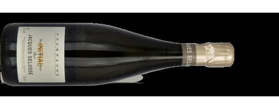 """Champagne Jacques SELOSSE, Grand Cru """"INITIAL"""" brut"""
