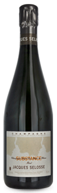 "Champagne Jacques SELOSSE, Grand Cru ""SUBSTANCE"" brut"