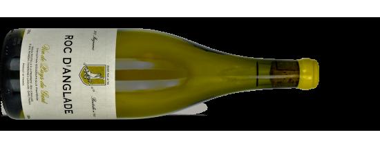 ROC D'ANGLADE, Blanc 2018 magnum