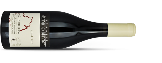 Domaine des MARNES BLANCHES, Pinot Noir 2018