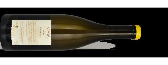 "Jean-François GANEVAT, Chardonnay ""ARCES"" 2018"