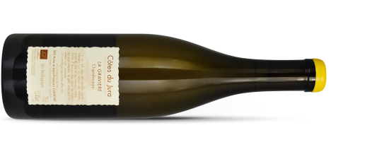 "Jean-François GANEVAT, Chardonnay ""LA GRAVIERE"" 2018"
