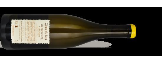 "Jean-Francois GANEVAT, Chardonnay ""LES MIRACULES"" 2017"