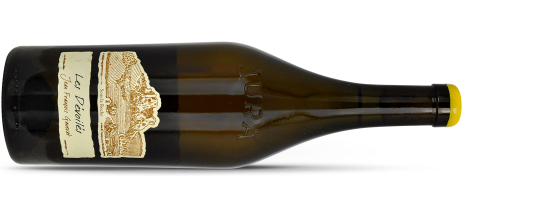 "Jean-François GANEVAT, Chardonnay ""LES DEVOILES"" 2012"