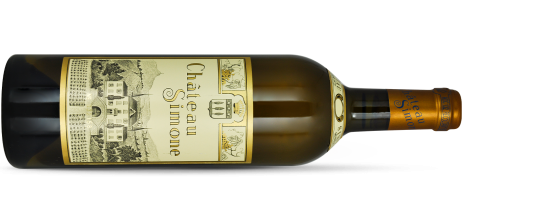 Château SIMONE, Blanc 2017