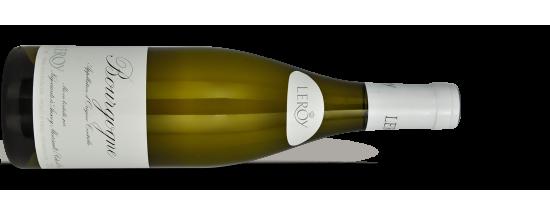 DOMAINE  LEROY - LALOU BIZE-LEROY, Bourgogne blanc 2017