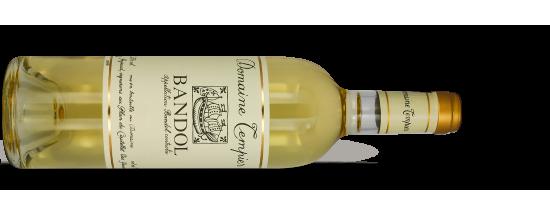 Domaine TEMPIER, Bandol Blanc 2016