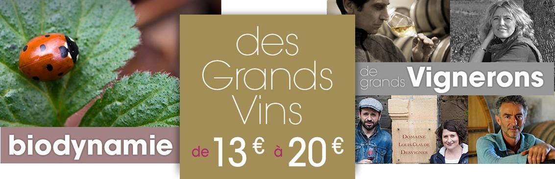 Achat de grands vins à partir de 13€ |  Walter Wine
