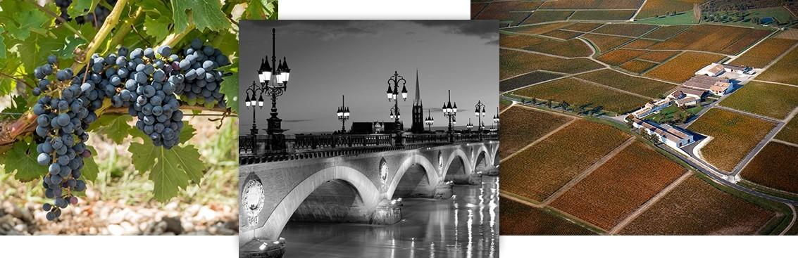 Sélection de grands crus de Bordeaux | Walter Wine