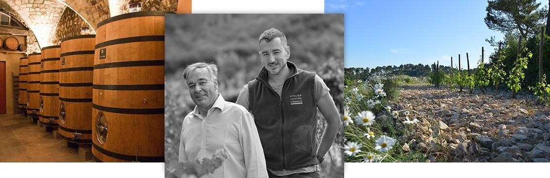 Notre sélection de grands vins de Provence | Walter Wine