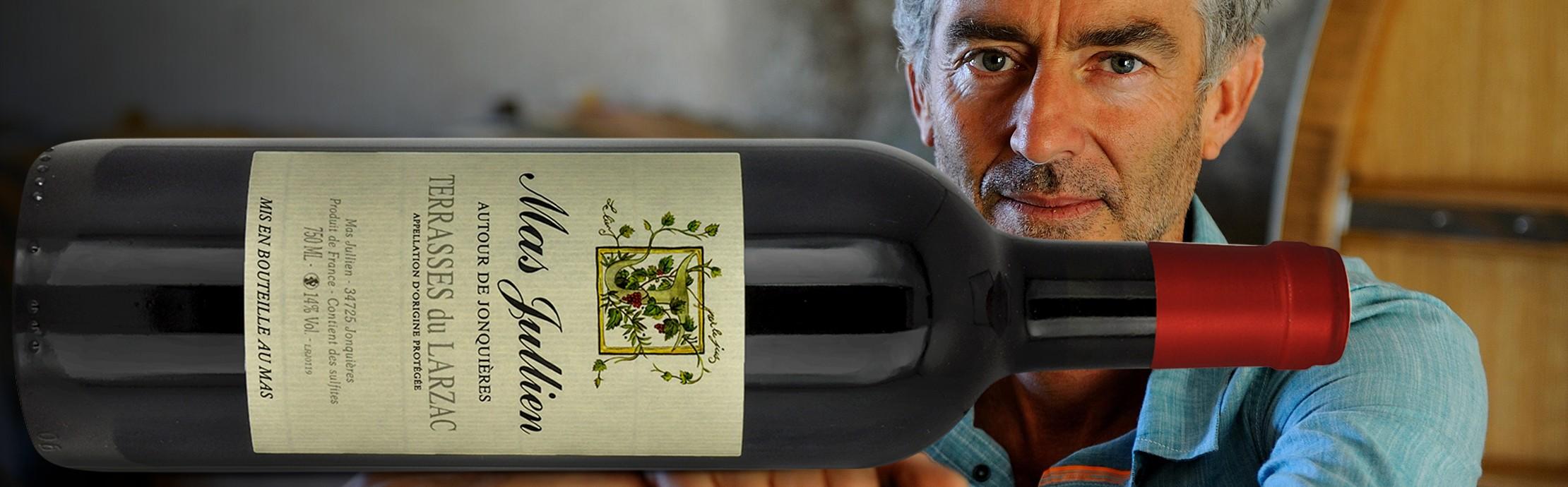 les ventes exclusives de Walter Wine